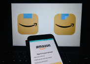 How Apple's latest iOS update could help Amazon's growing ad business