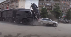Quiz How Some Of F9's Most Ridiculous Vehicle Crashes Had been Filmed For Valid