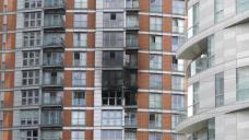 UK excessive-upward push blaze renews cladding fears