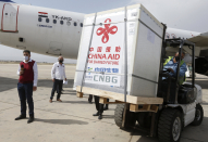 WHO approves Covid vaccine made by China's Sinopharm for emergency use
