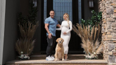 'Practically Here'! Pregnant Lauren Sorrentino Reveals Bump Growth at 35 Weeks
