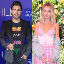 Justin Bobby, Kaitlynn Carter In doubt About Brody, Audrina's 'Hills' Hasten