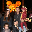 'Nonstop' Fights! Megan Fox Compares Condominium to UFC Ring Whereas Elevating Sons