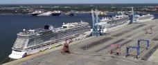 NORWEGIAN Cruises threaten to skip Florida ports…