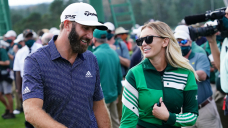 Dustin Johnson Unearths Whether or no longer He & Paulina Gretzky Train A Wedding Date After She Goes Robe Taking a witness