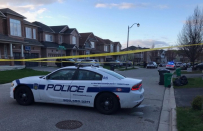 Younger exiguous one's death at Brampton home not prison, police say