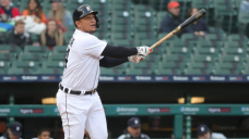 Detroit Tigers' Miguel Cabrera passes Babe Ruth on MLB's all-time hits leaderboard