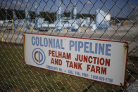 Ransomware attack forces shutdown of largest fuel pipeline in the U.S.