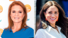 Sarah Ferguson: Meghan Markle's E book Must Be 'Revered' Amid Controversy