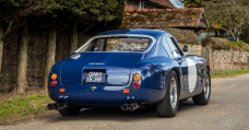 Why This £800k+ Ferrari 250 SWB Is Truly A Sever price