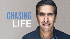 Chasing Life: Dr. Sanjay Gupta is on a mission
