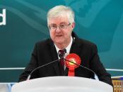 Labour secures working majority in Welsh Senedd