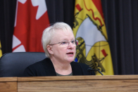 New Brunswick reports another loss of life, 8 new cases of COVID-19