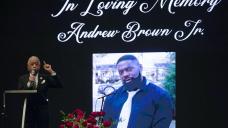 Pastors rally, seek transparency in Elizabeth Metropolis shooting