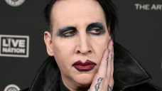 Marilyn Manson's former assistant sues him for sexual assault, battery