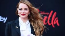 Emma Stone Walks 1st Red Carpet Since Giving Birth At 'Cruella' Premiere In LA — Pics