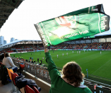 London Irish consequence: Exiles go down to champions Exeter Chiefs as fans return
