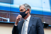 Why Jerome Powell and the Fed Might perchance per chance also collected Ignore the Inflation Hawks