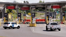 Canada-U.S. border restrictions extended another month to June 21