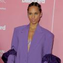 Alicia Keys planning Songs in A Minor anniversary set for Billboard Music Awards