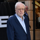 Michael Caine quits alcohol in bid to live longer
