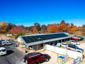 Minute businesses in Victoria can get $3,500 off solar panels