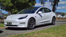 Tesla sales exploding, 15 referrals in 16 days.. has Victoria's $3,000 rebate done the trick ? (Up so a long way)