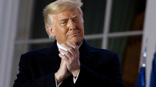 Trump's closing-minute decision pays off