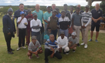 Trend golf tries out mashie course