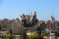 Israel tried to kill Hamas chief Mohammed Deif twice in Gaza operation