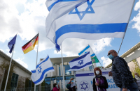 German, Czech, Slovakian FMs head to Jerusalem to show support