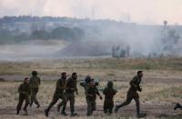 May Israel's Gaza operation be declared a war?