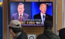 South Korea's balancing act will test Biden's plan to get tough with China