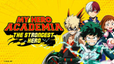 25 Minutes Of My Hero Academia: The Strongest Hero Gameplay