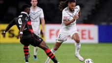 Victory part ways with defender Shotton