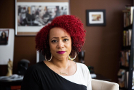 First Amendment experts weigh in after Pulitzer-winning journalist Nikole Hannah-Jones denied tenure at UNC