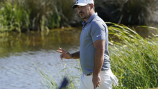 Foremost start as Koepka finds his way to share of lead at PGA