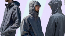 We tested 14 top-rated rain jackets: Handiest 1 stood out