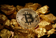 SocGen says bitcoin's place in a portfolio 'remains highly contested,' gold is a better stabilizer