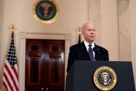 Joe Biden, Crisis Diplomat