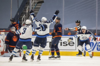 Edmonton Oilers in big hole after OT loss to Jets in Sport 2