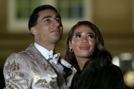 Celebs Shuffle Dating's Whitney opens up on failed romance with Karim Zeroual
