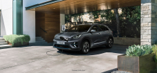 Kia Niro EV went on sale this week in Australia, another considerable-wished electric option.