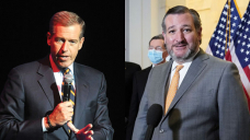 Brian Williams Calls Ted Cruz 'Kremlin Cruz' After Senator Tweets About 'Emasculated' Navy