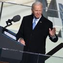 K-Pop fan Joe Biden