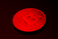 Bitcoin resumes promote-off over weekend, falls below $32,000