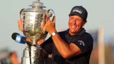 Golf fans rightly loved Phil Mickelson's honest tweet about failure from two weeks before his PGA win