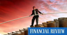Craig Sheridan business need risk management approach.
