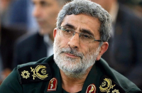 Iran's Quds Force chief tells Islamic Jihad it defeated 'Zionist delight'