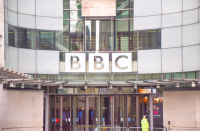 BBC reporter comes under fire for tweet saying 'Hitler was apt'